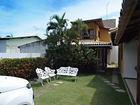 Casa de Quatro 4 à Venda em Guarajuba