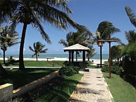Bela Casa de 4 Quartos Perto da Praia
