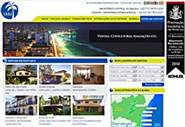 Brazil Bahia Property Launch New Websites