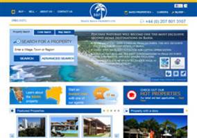 Brazil Bahia Property Launches Updated English Language Website