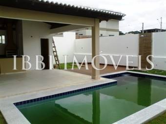 House with 4 Bedrooms in Alphaville