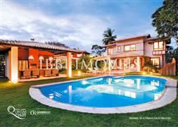 Casas De Alto Padrão Em Costa De Sauípe 4