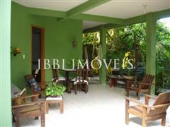 House and 3 cottages in Land of 550m2 1