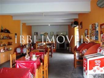Restaurant with offices in Itaparica