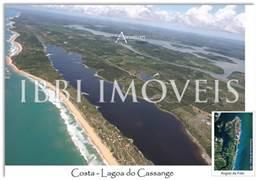 Terreno com 15 hectares beira-mar 2
