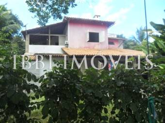 House with 4 Bedrooms and 2 cottages in Arraial D'help