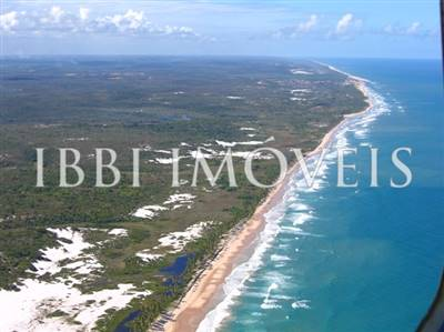 Area seaside 1700ha
