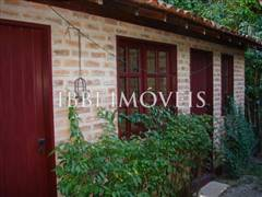 House and 3 cottages in Land of 550m2 15