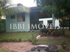 House with 5 bedrooms in Ipitanga 4
