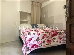 Furnished apartment 13