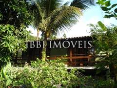 House and 3 cottages in Land of 550m2 2