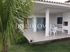 Bella casa di lusso con struttura ben preparato e con stile Moderno In Bairro Nobre 5