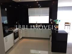 Bella casa di lusso con struttura ben preparato e con stile Moderno In Bairro Nobre 8