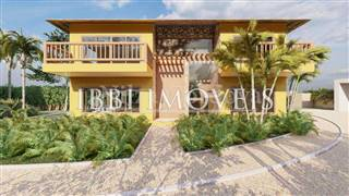 High standard house in a gated community 1