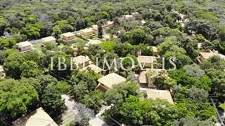 Casa Em Condomínio Com Área Verde 3