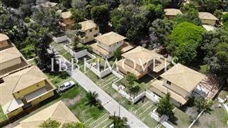Casa Em Condomínio Com Área Verde 11