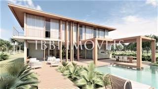 Casa Em Construção Em Condomínio Novo 3