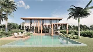 Casa Em Construção Em Condomínio Novo 4