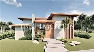 Casa Em Construção Em Condomínio Novo 5