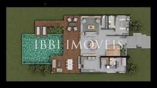 Casa Em Construção Em Condomínio Novo 10