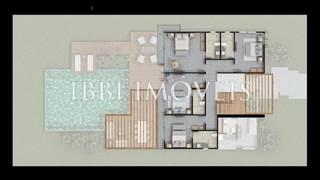 Casa Em Construção Em Condomínio Novo 11