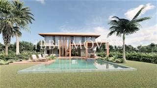 Casa Em Construção Em Condomínio Novo 6