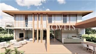 Casa Em Construção Em Condomínio Novo 7