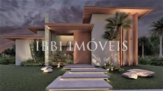Casa Em Construção Em Condomínio Novo 8