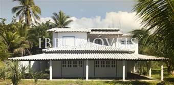 Casa Fantástica Na Praia 1