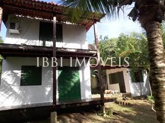 Casa Localizada Na Mata Do Serrão