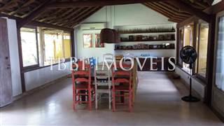 Propriedade Com Três Casas Vista Mar 3