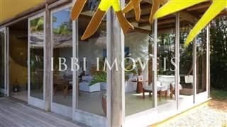 Propriedade Com Três Casas Vista Mar 13