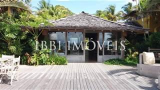 Propriedade Com Três Casas Vista Mar 15