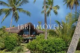 Excelente Eco Resort À Beira-Mar 1