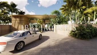 Allotment And Condominium Of High Luxury