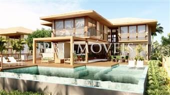 New Home In Luxury Condo