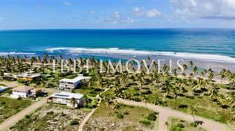 Terceira Fase Do Lançamento Beira-Mar Piscinas Naturais