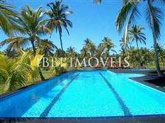 Plot In Gated Community Foot In Sand On Guaiú Beach With Full Infrastructure 9