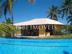 Plot In Gated Community Foot In Sand On Guaiú Beach With Full Infrastructure 10