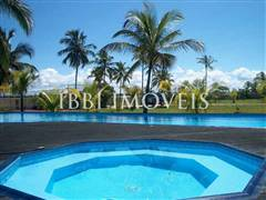 Plot In Gated Community Foot In Sand On Guaiú Beach With Full Infrastructure 11