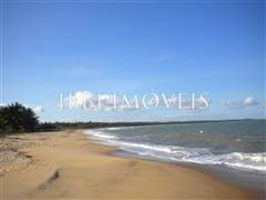 Plot In Gated Community Foot In Sand On Guaiú Beach With Full Infrastructure 15