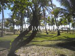 Plot In Gated Community Foot In Sand On Guaiú Beach With Full Infrastructure 3