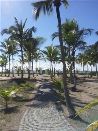 Land Ocean Front Luxury Condominium In