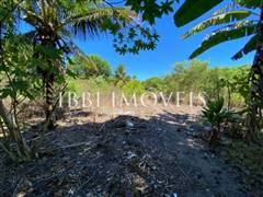 Flat land located 700m from the center. 8