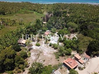 Land Near The Fourth Beach In Condominium